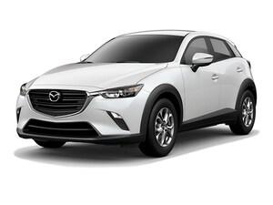 2019 Mazda Mazda CX-3 Sport