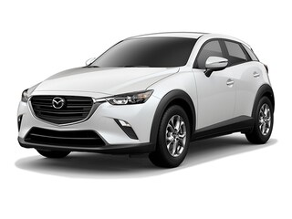 New Mazda vehicles 2019 Mazda CX-3 Sport Sport Utility for sale near you in Ann Arbor, MI