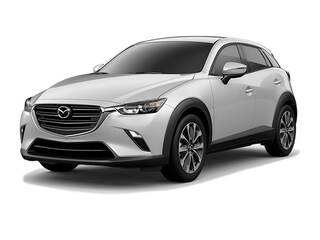 New Mazda 2019 Mazda Mazda CX-3 Touring SUV for sale in Hyannis, MA