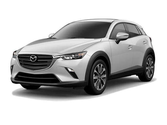 New 2019 Mazda Mazda CX-3 Touring SUV in East Stroudsburg