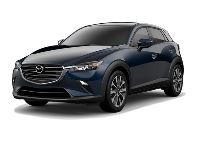 New 2019 Mazda Mazda CX-3 Touring SUV Riverhead