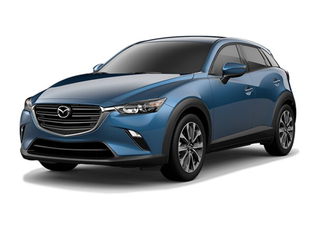 New 2019 Mazda Mazda CX-3 Touring SUV for sale in West Chester PA