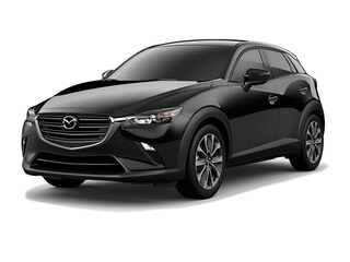 New 2019 Mazda Mazda CX-3 Touring SUV for sale in Madison, WI