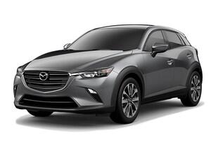 2019 Mazda Mazda CX-3 Touring SUV