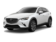 New  2019 Mazda Mazda CX-3 Touring SUV for sale in Wakefield, RI