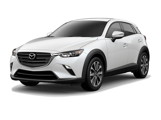 2019 Mazda Mazda CX 3 Touring SUV Stamford
