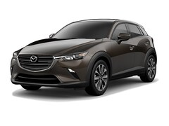 New Mazda vehicles 2019 Mazda Mazda CX-3 Touring SUV for sale near you in Yorkville, NY