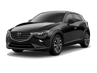 New 2019 Mazda Mazda CX-3 Touring SUV for sale near Chicago, IL