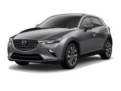 New 2019 Mazda CX-3 Touring SUV Duluth
