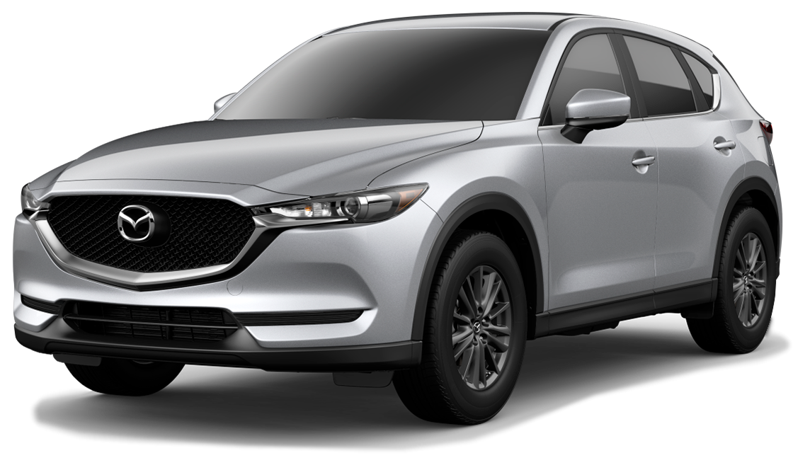 Mazda lease deals Image
