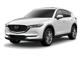 New  2019 Mazda Mazda CX-5 Grand Touring SUV for sale near you in Chattanooga, TN