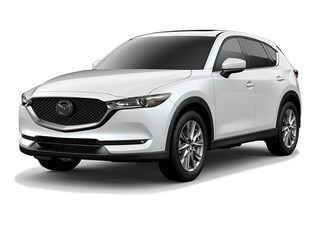 New 2019 Mazda Mazda CX-5 Grand Touring SUV For Sale Sarasota FL