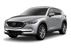 Certified 2019 Mazda Mazda CX-5 Grand Touring SUV in Jacksonville