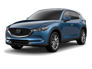 New 2019 Mazda Mazda CX-5 Grand Touring SUV for sale in Worcester, MA
