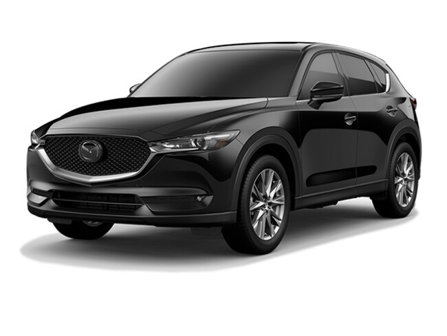 New 2019 Mazda Mazda CX-5 Grand Touring SUV For Sale in Lansing, MI