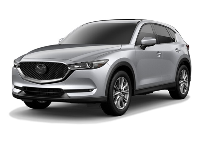 New 2019 Mazda Mazda CX-5 Grand Touring SUV in Danbury