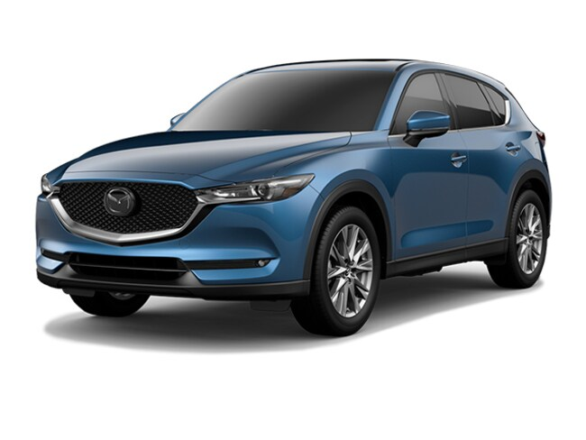 New 2019 Mazda Mazda CX-5 Grand Touring Reserve SUV in East Stroudsburg