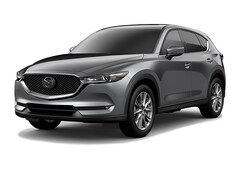 New 2019 Mazda Mazda CX-5 in Canandaigua, NY