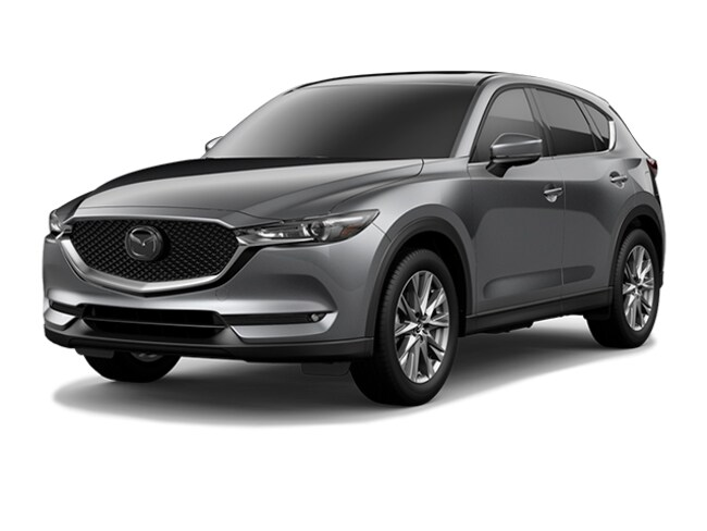 New 2019 Mazda Mazda CX-5 Grand Touring Reserve SUV in Reading, PA