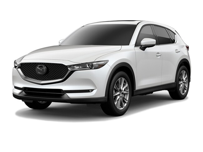 2019 Mazda Mazda CX-5 Grand Touring Reserve SUV for sale in Medina, OH at Brunswick Mazda