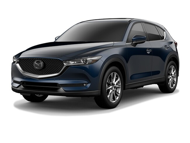 New 2019 Mazda Mazda CX-5 Signature SUV in Urbandale, IA