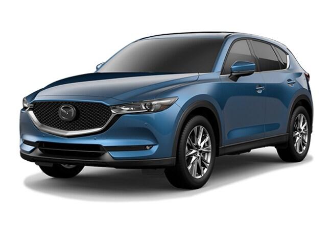 New 2019 Mazda Mazda CX-5 Signature SUV for sale in Orlando, FL