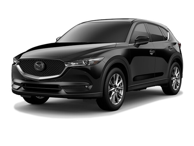 new Mazda vehicles 2019 Mazda Mazda CX-5 Signature SUV for sale near you in Arlington Heights, IL