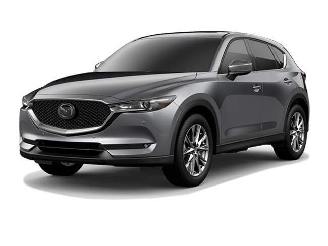 New 2019 Mazda Mazda CX-5 Signature SUV Wellesley