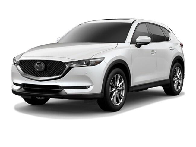 New 2019 Mazda Mazda CX-5 Signature SUV For Sale /Lease Wayne, NJ