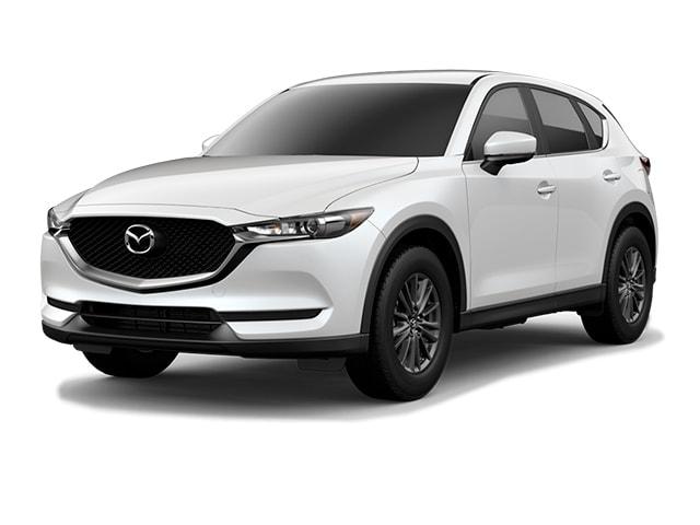 New 2019 Mazda Mazda Cx 5 For Sale At Stokes Mazda Vin