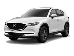 New 2019 Mazda Mazda CX-5 Sport SUV for sale in Huntsville, AL at Hiley Mazda of Huntsville