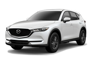 2019 Mazda Mazda CX-5 Sport SUV JM3KFABM7K0519411 for sale in Medina, OH at Brunswick Mazda