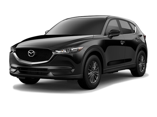 New 2019 Mazda Mazda CX-5 Sport SUV For Sale in Lansing, MI