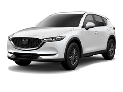 New 2019 Mazda Mazda CX-5 Touring SUV for sale in Huntsville, AL at Hiley Mazda of Huntsville