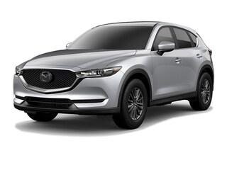 New 2019 Mazda Mazda CX-5 Touring SUV for sale in Orlando, FL