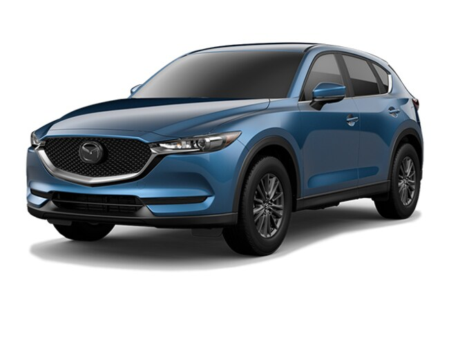 New 2019 Mazda Mazda CX-5 Touring SUV in Canandaigua, NY