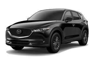 New 2019 Mazda Mazda CX-5 Touring SUV for sale near Chicago, IL