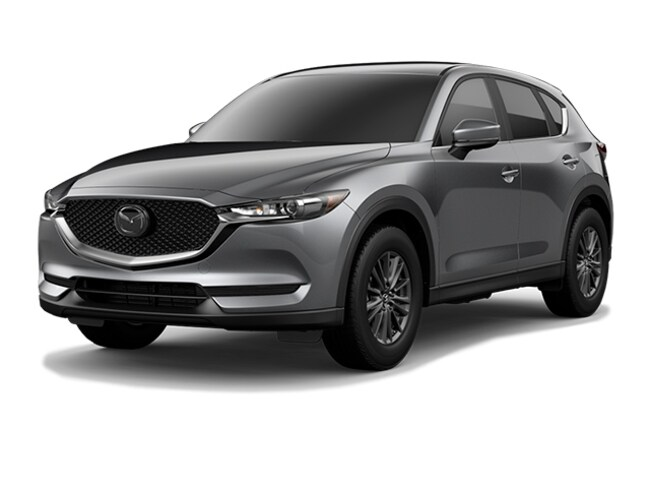 New 2019 Mazda Mazda CX-5 Touring SUV for sale in West Chester PA