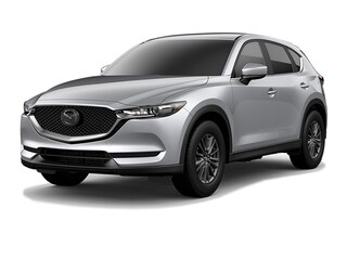 New 2019 Mazda Mazda CX-5 Touring SUV Baltimore, MD