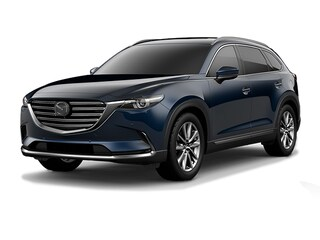 New 2019 Mazda Mazda CX-9 Grand Touring SUV in Burlington, VT