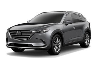 2019 Mazda Mazda CX-9 Grand Touring SUV JM3TCBDY4K0322439 190468 for Sale in Poughkeepsie NY