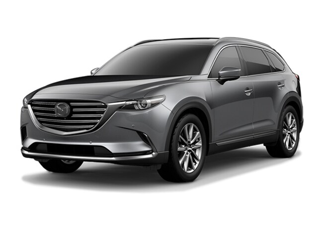 New 2019 Mazda Mazda CX-9 Grand Touring SUV Wellesley
