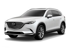 2019 Mazda Mazda CX-9 Grand Touring SUV JM3TCBDYXK0313759 for sale in Shrewsbury, MA at Sentry Mazda