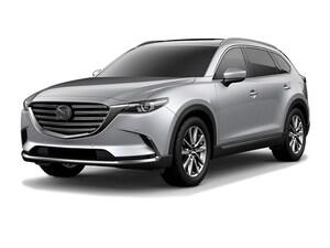 2019 Mazda Mazda CX-9 Grand Touring