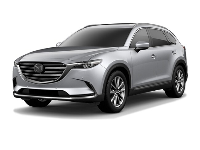 New 2019 Mazda Mazda CX-9 Grand Touring SUV for sale in the Brunswick, OH