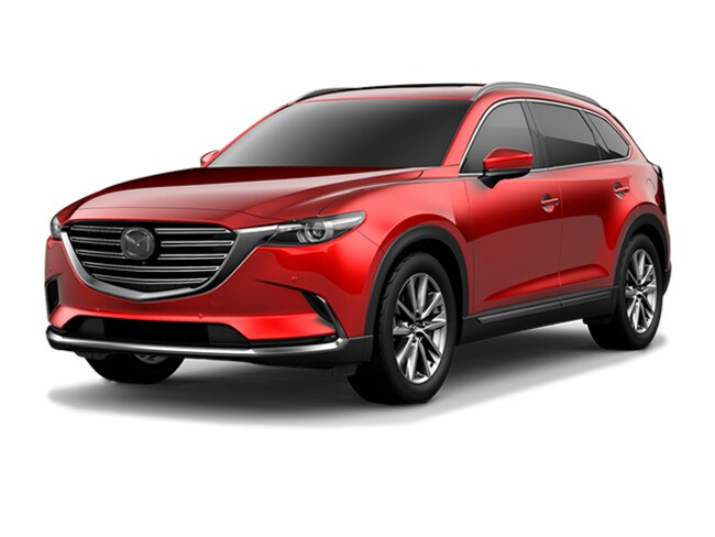 New 2019 Mazda Mazda CX-9 Grand Touring SUV in East Stroudsburg