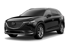 New 2019 Mazda Mazda CX-9 Grand Touring SUV for sale in Huntsville, AL at Hiley Mazda of Huntsville