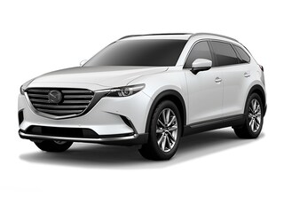 New 2019 Mazda Mazda CX-9 Grand Touring SUV MA11236 for Sale in Atlanta at Jim Ellis Mazda Atlanta