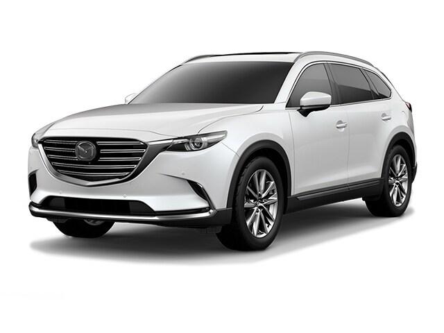 2019 Mazda Mazda CX 9 Grand Touring SUV