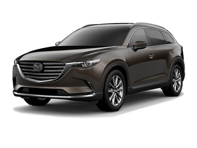 New 2019 Mazda Mazda CX-9 Grand Touring SUV for sale in Orlando, FL